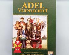 貴族のつとめ (Adel Verpflichtet)|メビウスゲームズ/ALEA