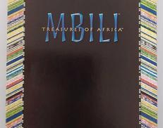 バービー MBILI マテル