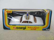 車・電車|CORGI