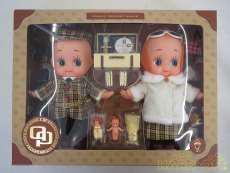 お人形|キューピー