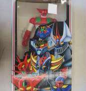 ロボット・ソフビ人形 MARMOT