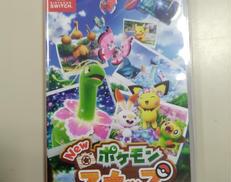SWITCHソフト|the pokemon company