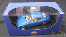 Bugatti GATEWAY