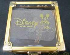 ミッキーファンタジア 70周年ダイヤモンド腕時計|ディズニー