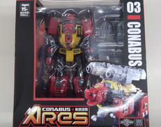 ARES TFCTOYS