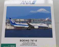 ミリタリー・飛行機|ANA