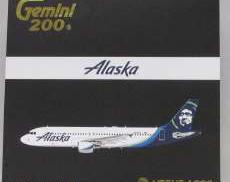 1/200 A320-200|GEMINI
