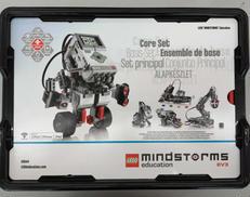 LEGO MINDSTORMS|LEGO