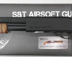 ST870 ソウドオフ S&T