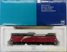 EF81形電気機関車 TOMIX