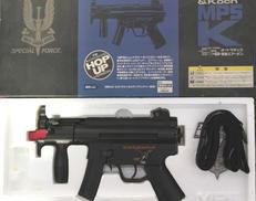 KURZ MP5K|MARUI