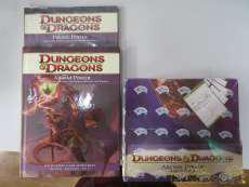 DUNGEONS&DRAGONS|WIZARDS