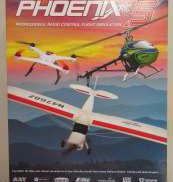 【フライトシュミレーター】PHOENIX V5|RUNTIME