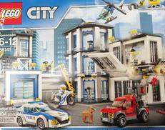 【パーツ未チェック】LEGO CITY|LEGO