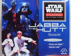 STARWARSCLASSIC JABBA THE HUTT|APPLAUSE