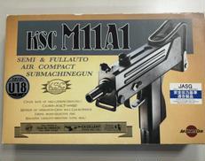 【訳アリ】M11A1|KSC