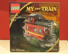 LEGO 10014|LEGO