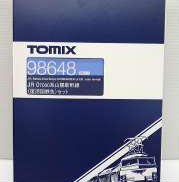Nゲージ 98648 TOMIX