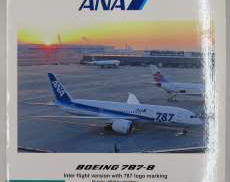 飛行機|ANA