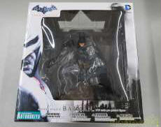 ARTFX+ 1/10 バットマン アーカム・シティ KOTOBUKIYA