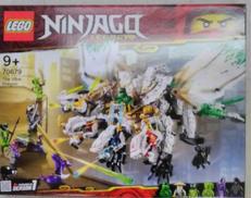 NINJAGO|LEGO