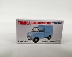 【開封品】1/64スケール LV-109 TOMYTEC