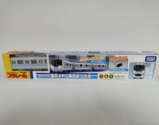 ライト付 東京メトロ南北線05系 タカラトミー