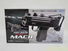 【未開封】MAC11 フルオート|東京マルイ
