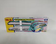 E5系&E3系0番代連結セット TAKARA TOMY