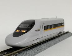 Nゲージ JR700系7000番台ひかりレールスター|TOMIX