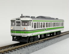 Nゲージ 115系1000番台 新潟色 3両セット|KATO