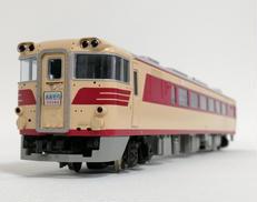 HOゲージ キハ82系 4両基本セット|KATO