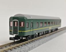 Nゲージ JR24系25形特急寝台車 増結セットA|TOMIX