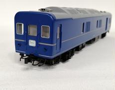 HOゲージ 24系25形特急形寝台客車4両セット|KATO