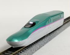 E5系 新幹線「はやぶさ」 基本増結10両セット KATO