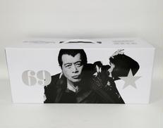 【未使用】矢沢永吉 69THアニバーサリー ラジオカセット DOSHISHA