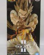 ドラゴンボール GOGETAⅡ BANDAI