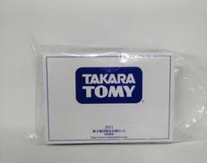 トミカ&トランスポーター&チョロQ(ピカチュウ) TAKARA TOMY