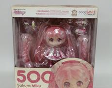 桜ミク BLOOMED IN JAPAN|ねんどろいど