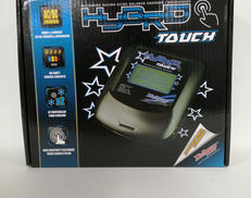 HYBRID TOUCH MUCHMORE RACING