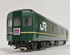 HOゲージ 24系25型特急寝台客車 基本セット TOMIX