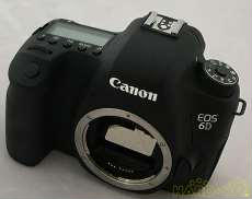 デジタル一眼 CANON