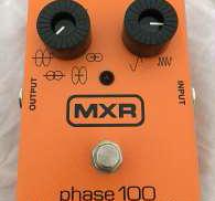 MXR PHASE 100|MXR