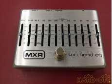 MXR/TENBAND EQ|MXR
