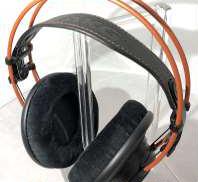 開放型ヘッドフォン K712 PRO|AKG