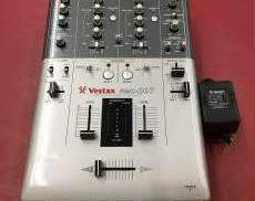 VESTAX/PMC-007|VESTAX