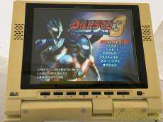 【ジャンク】PS2用8インチモニタ|GAMEJOY