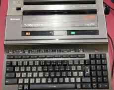 【ジャンク】 MSX2/ワープロ|NATIONAL