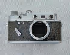 フィルムカメラ|ZORKI