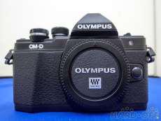 OM-D E-M10 Mark II|OLYMPUS